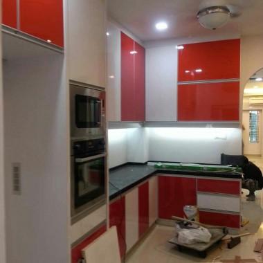 Kitchen Design (real)