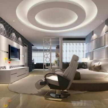 Master Bed room 11
