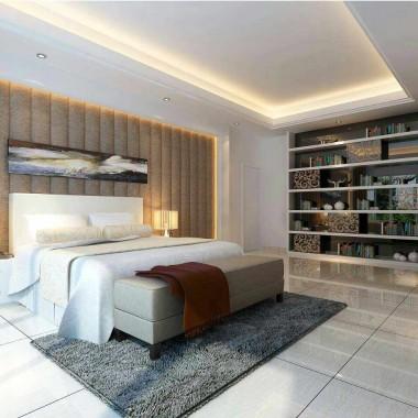 Master bed room 10