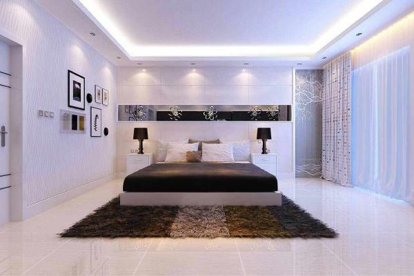 Master bed room 3