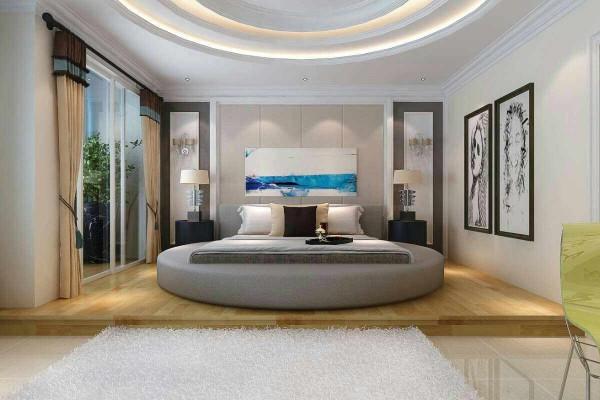 Master bed room 4