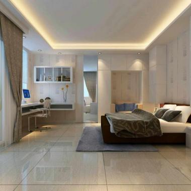 Master bed room 7